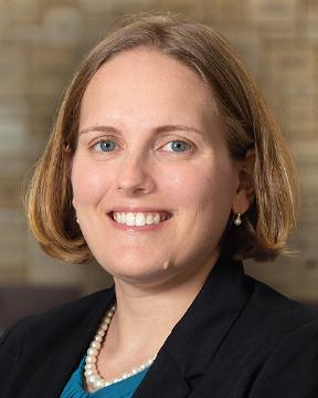 Claire Letendre, AuD