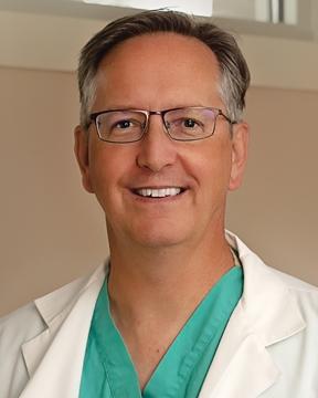 David Tenniswood, MD