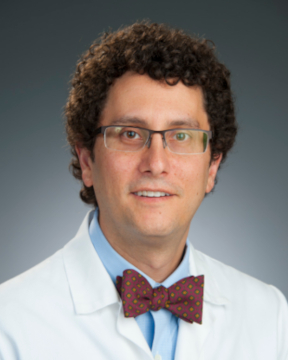 Joshua Zaritsky, MD, PhD