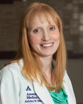 Ashley Weil, MD