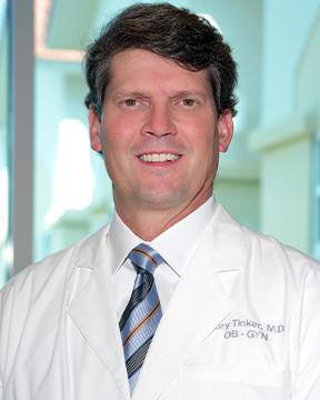 Cory Tinker, MD