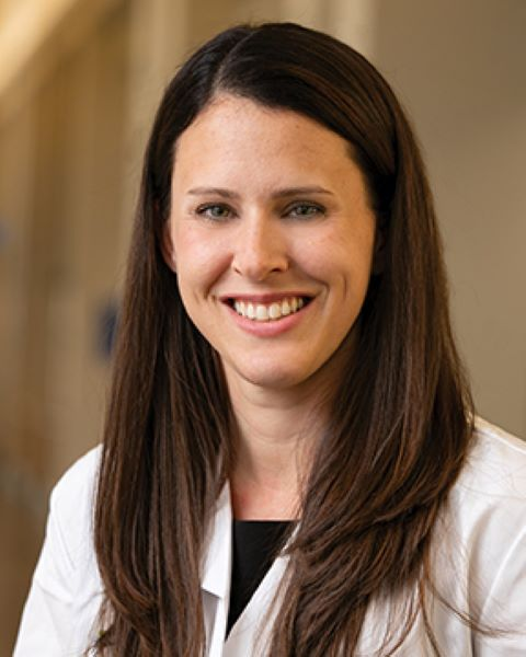 Megan Buechel, MD