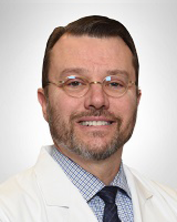 Stephen May, MD