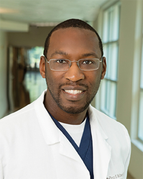 De'Arco McCreary, MD