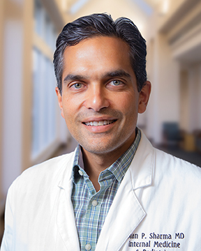 Sean Sharma, MD