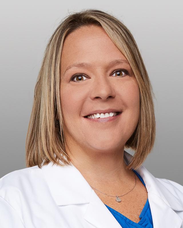 Jill Marie Weida FNP-BC