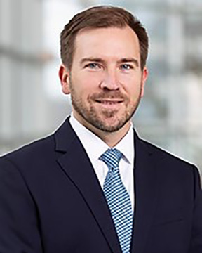 Daniel Gibson, MD