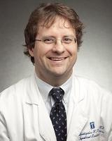 Christopher Trabue, MD