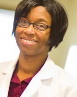 Shawnda Hollie, MD