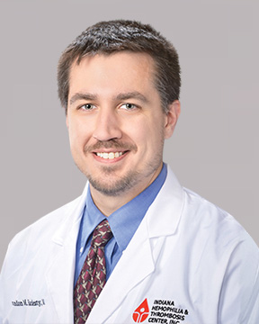 Brandon Hardesty, MD