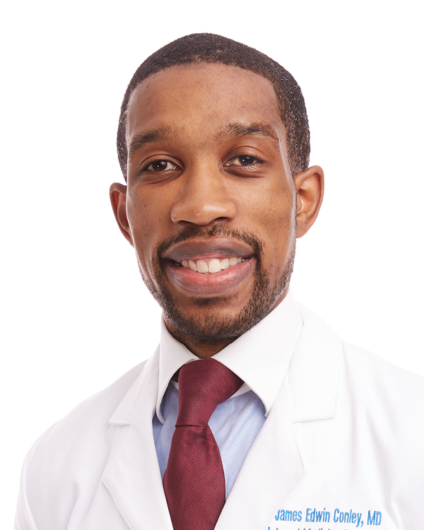 James Conley, MD