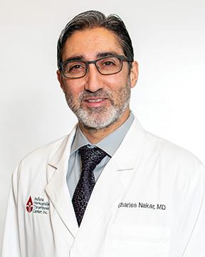 Charles Nakar, MD