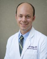 Brett Parker, MD