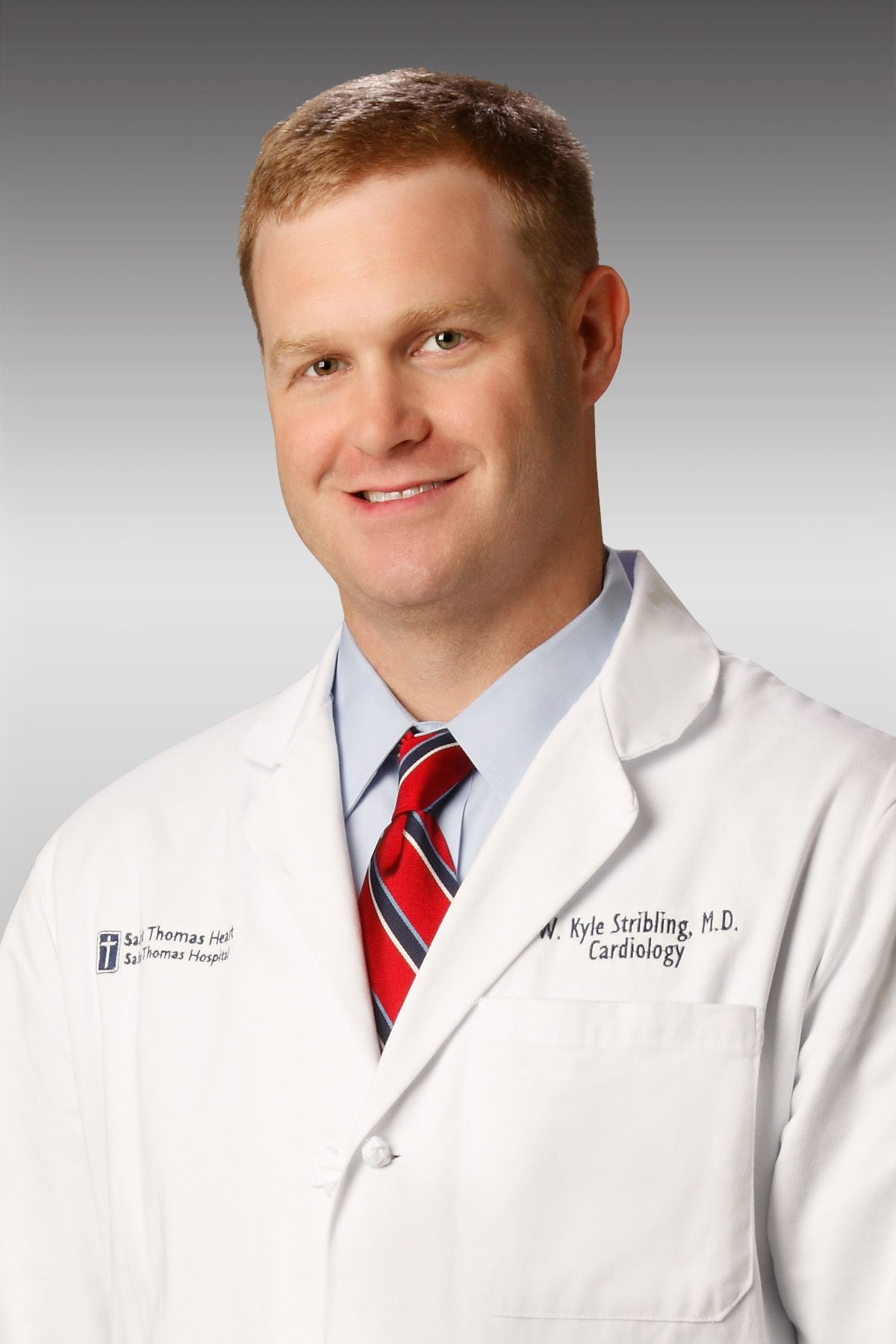 Warren Stribling, MD