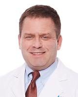James Hayes, MD