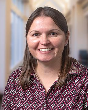 Linda Hefner, MD