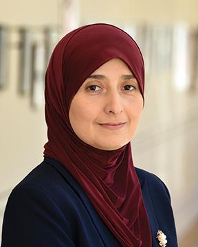 Shada J. Al-Anani, MD
