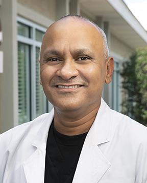 Shameer B. Abrahim, MD