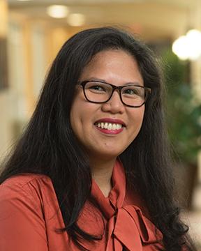Lielanie Aguilar-Pascasio, MD
