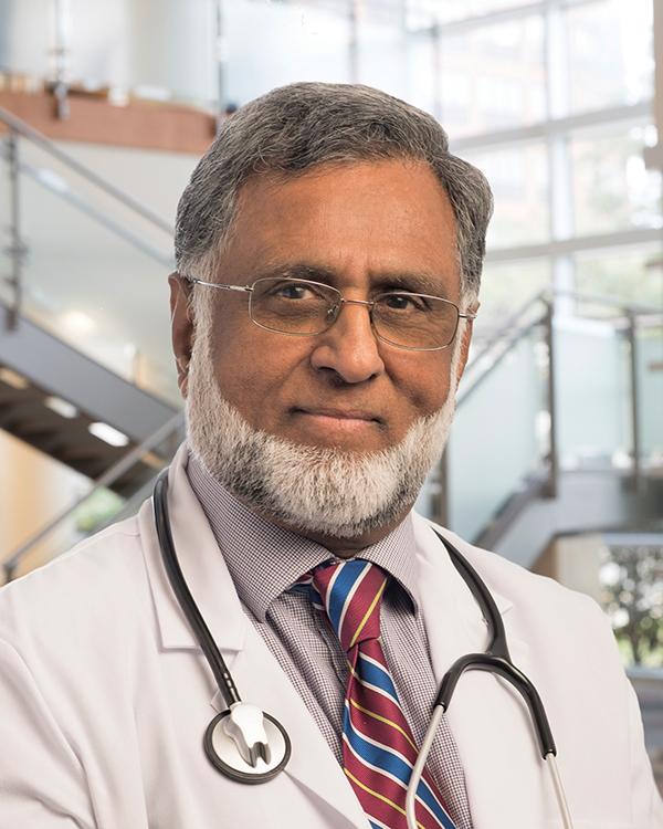 Muhammad Akram, MD