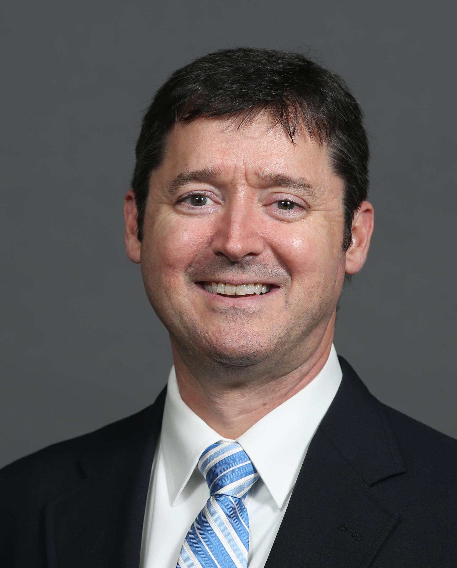 Chad M. Alford, MD