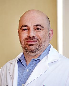 Mazen M. Alsaqa, MD