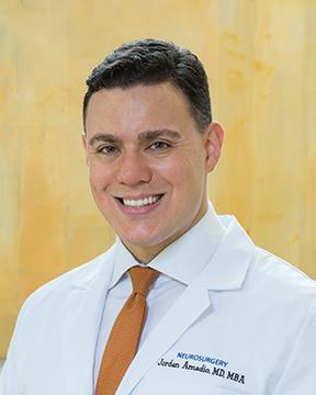 Jordan P. Amadio, MD, MBA