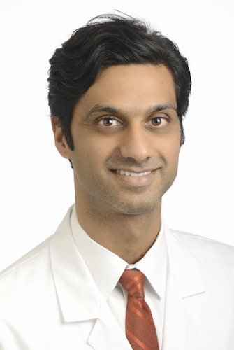 Krishna Amuluru, MD