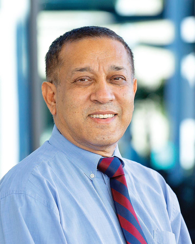 Mohammed Ansari, MD