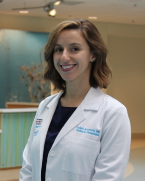Callah Antonetti, MD