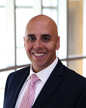 Shariff Attaya, MD
