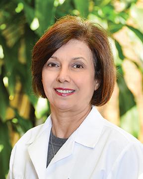 Wafa S. Barkho, MD