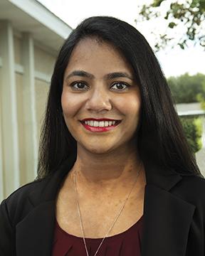 Yamima Bashir, MD