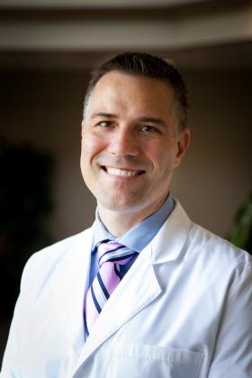 Brent Bauer, MD