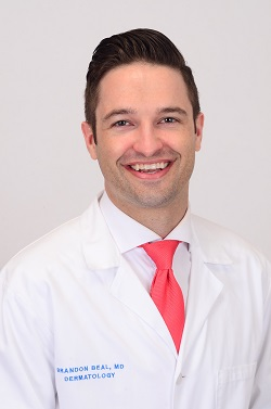 Brandon T. Beal MD