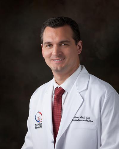 Donald L. Bedsole, MD