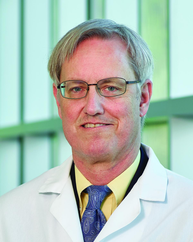 Phillip Behrens, III, MD, FACC