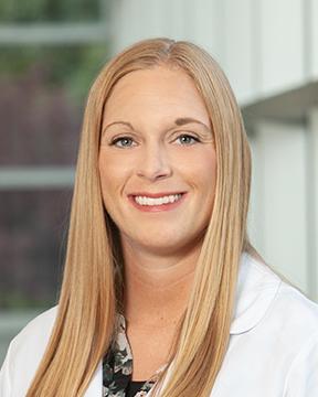 Katelyn M. Behrman, AGACNP-BC
