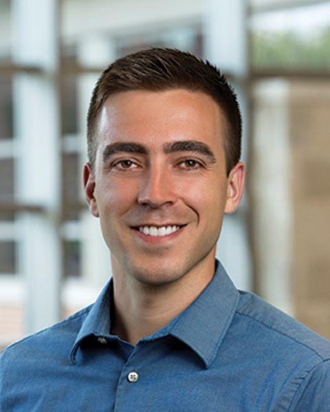 Andrew T Beine, MD