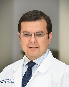 Cibar M. Benitez Farina, MD