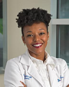 Johnique Corta Bennett, MD