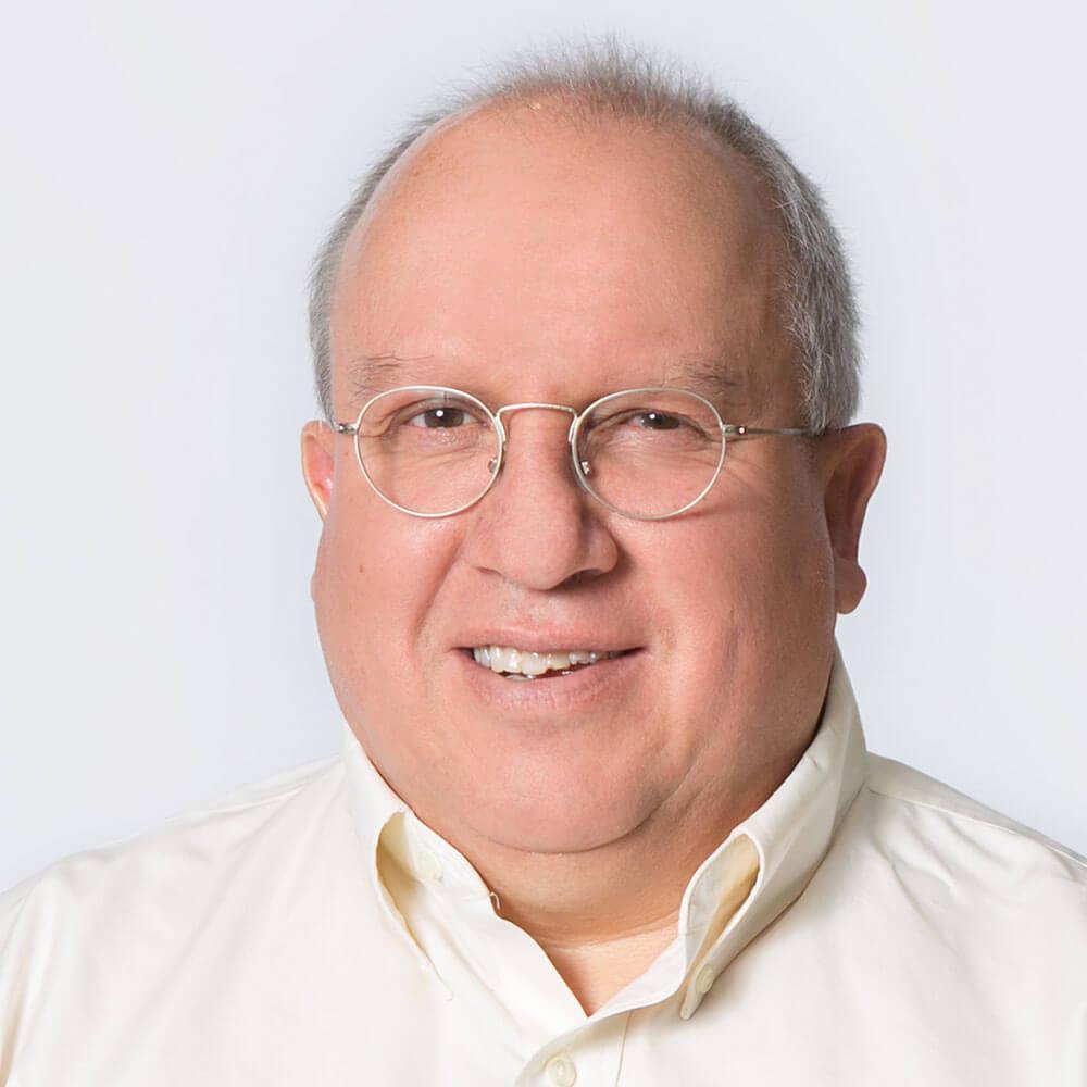 Carlos Berrios, MD