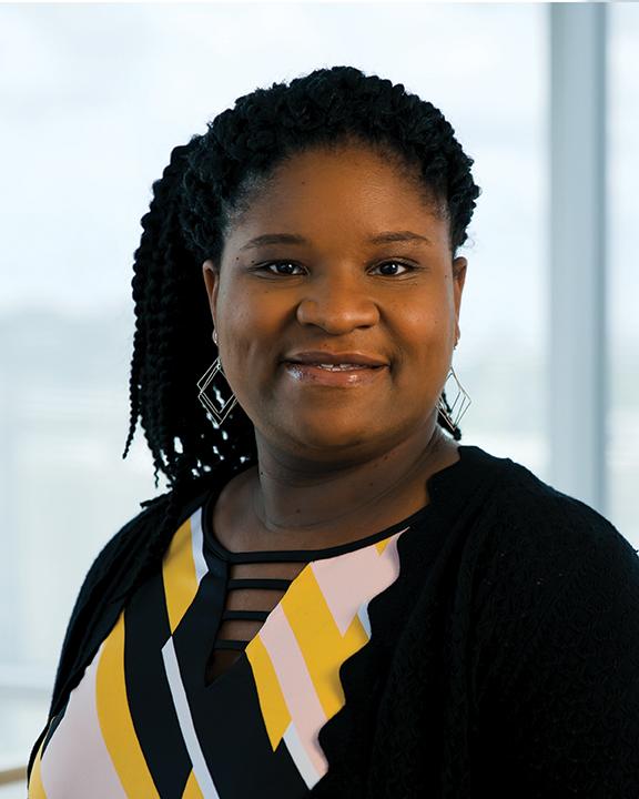 Maisha K. Berry-Hooks, MD