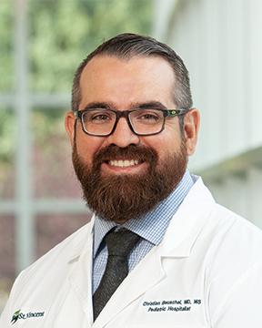 Christian Beuschel, MD