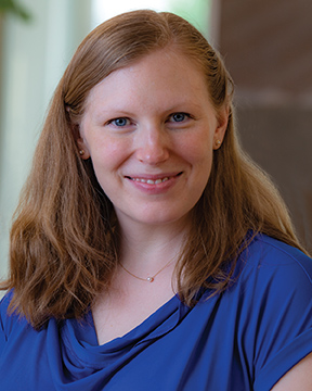 Erika Blair, MD