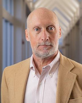 Peter Blankenhorn, MD