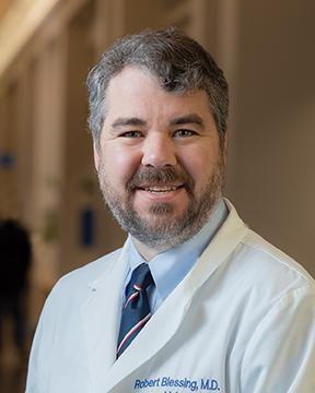 Robert Blessing, MD