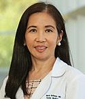 Maria Bolisay, MD