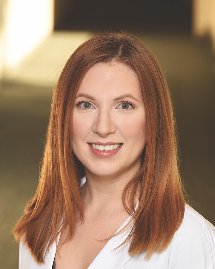 Alexandra G. Boucher, DO