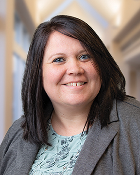 Amanda Bowman, FNP-BC